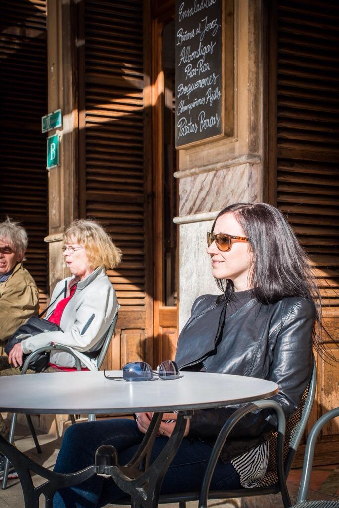 Cafe Sonne Mallorca
