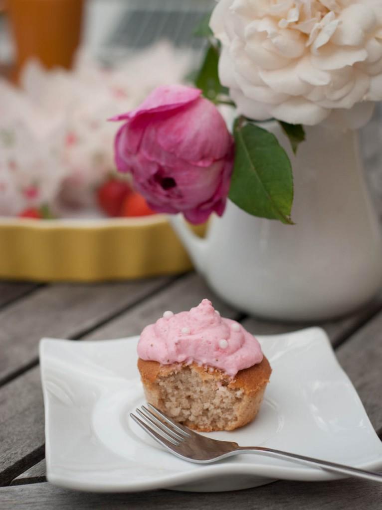 Julies Cupcake