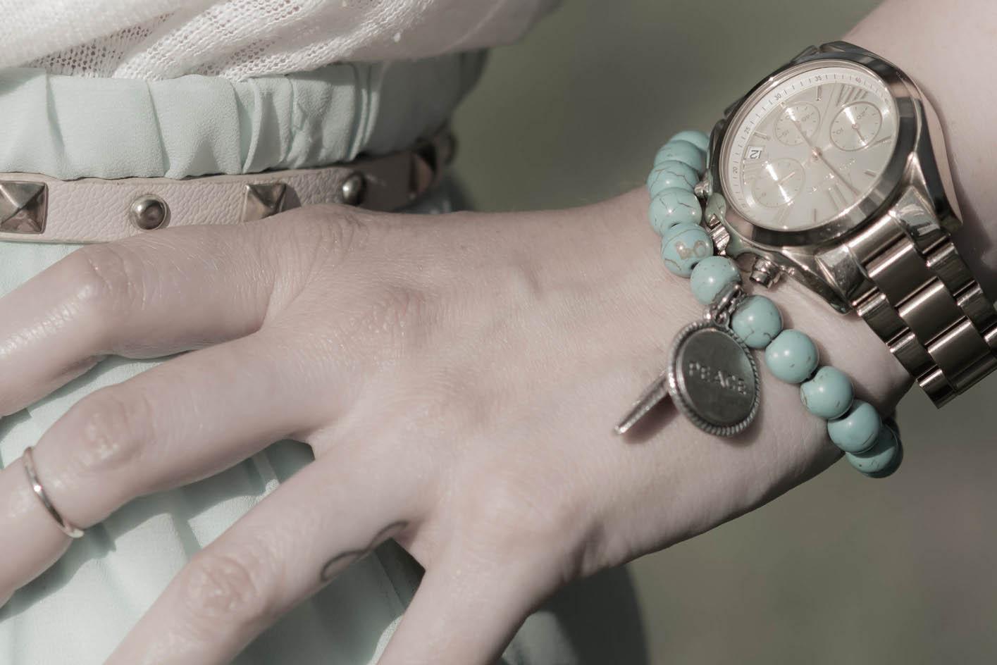 Detail : Uhr Michael Kors