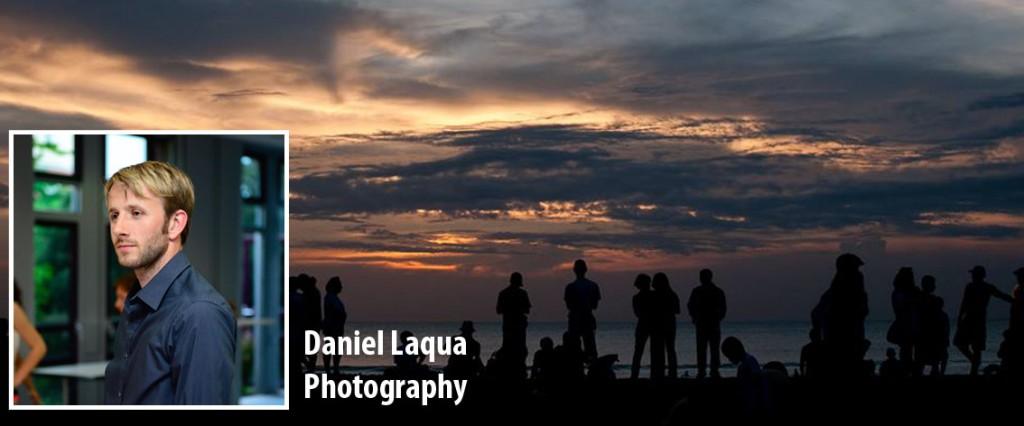 Daniel Laqua Photography Banner
