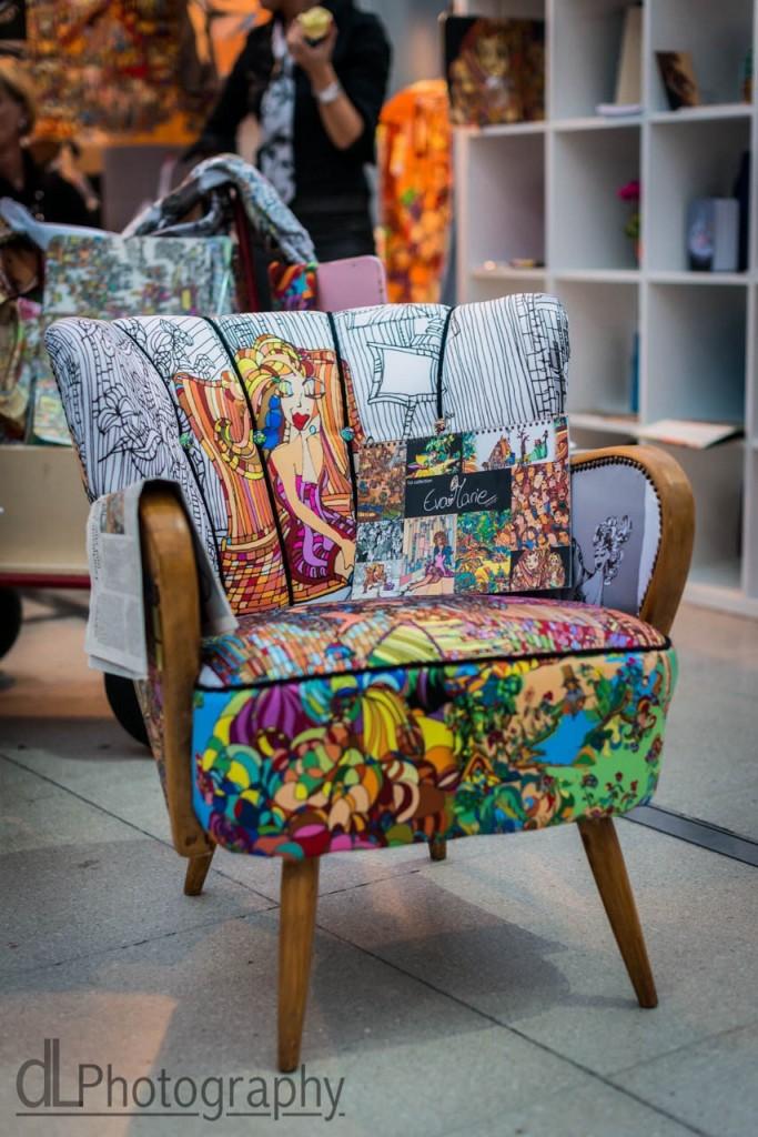 Der Dresscode on tour : Designers' Open Leipzig