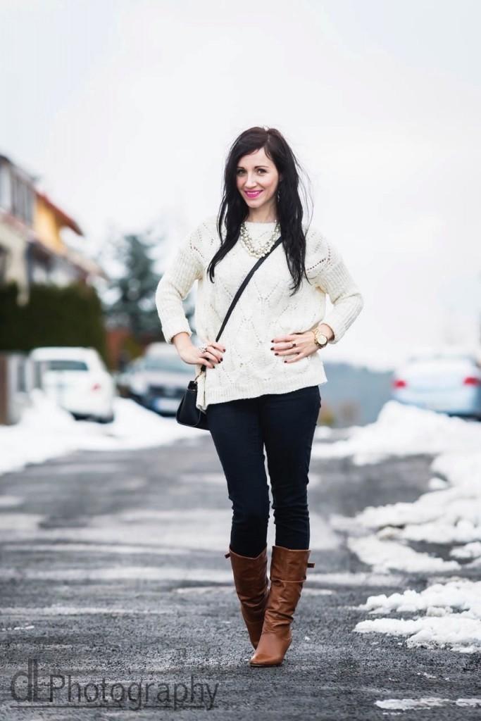 Lost in fashion : ich hab nichts zum Anziehen - manchmal