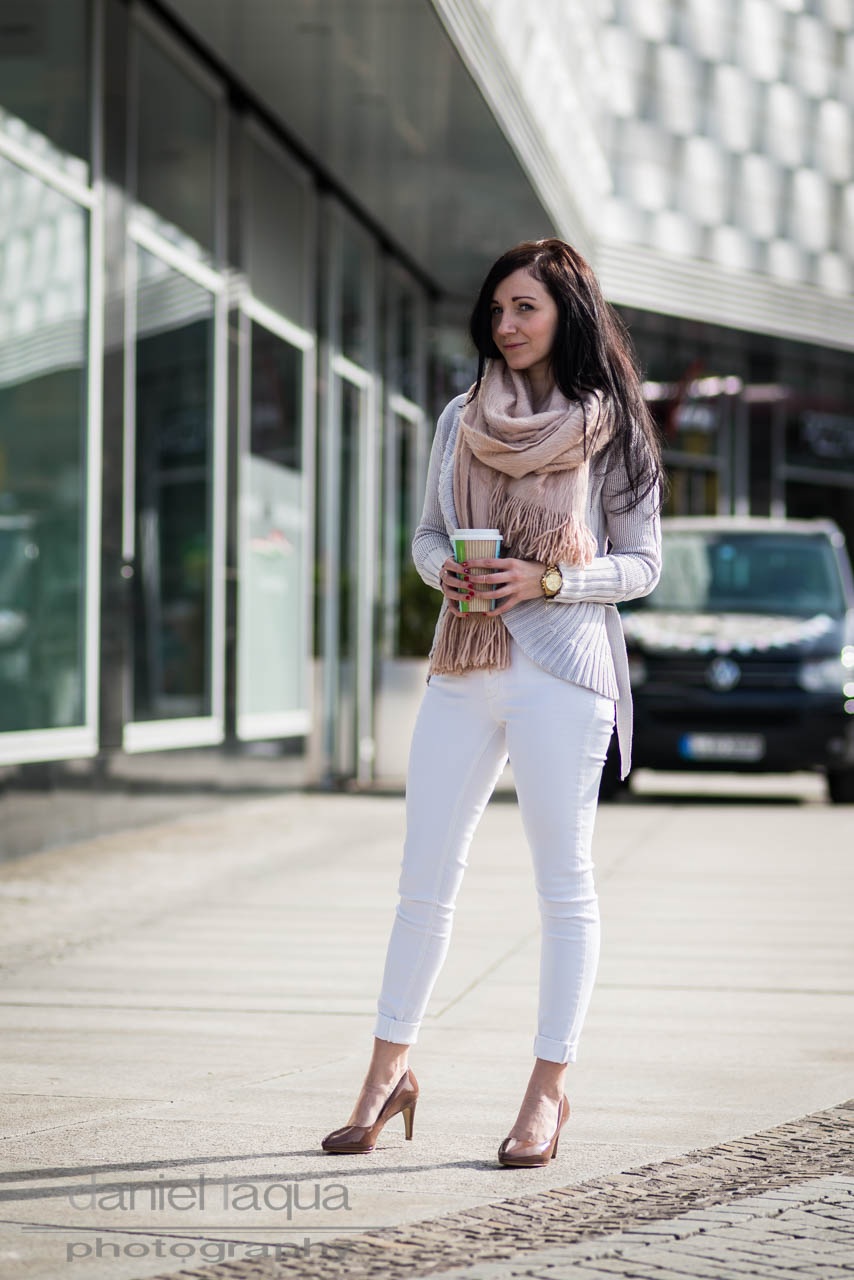 Dresscode of the day : shades of spring - Julies Dresscode