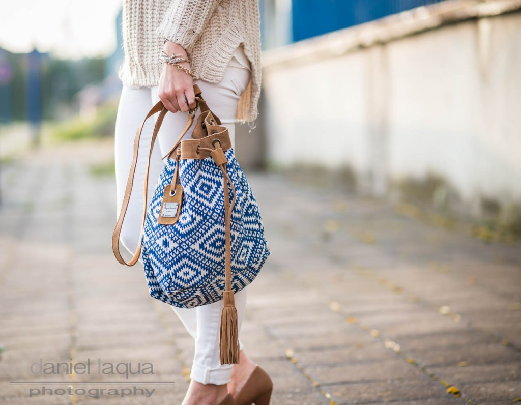 A summer must-have : new hippie chique bucket bag