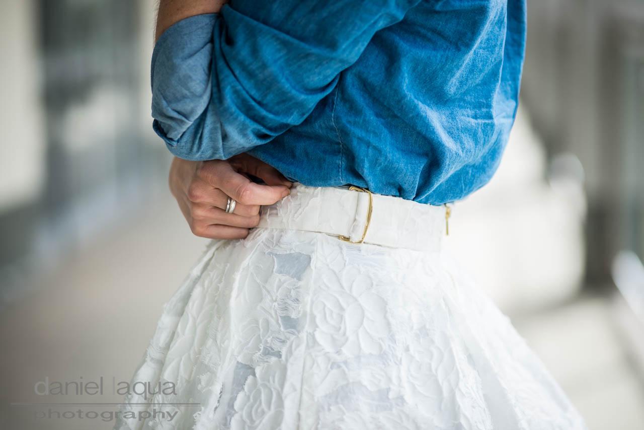 Heart skipped a beat : a new love in my closet - Julies Dresscode