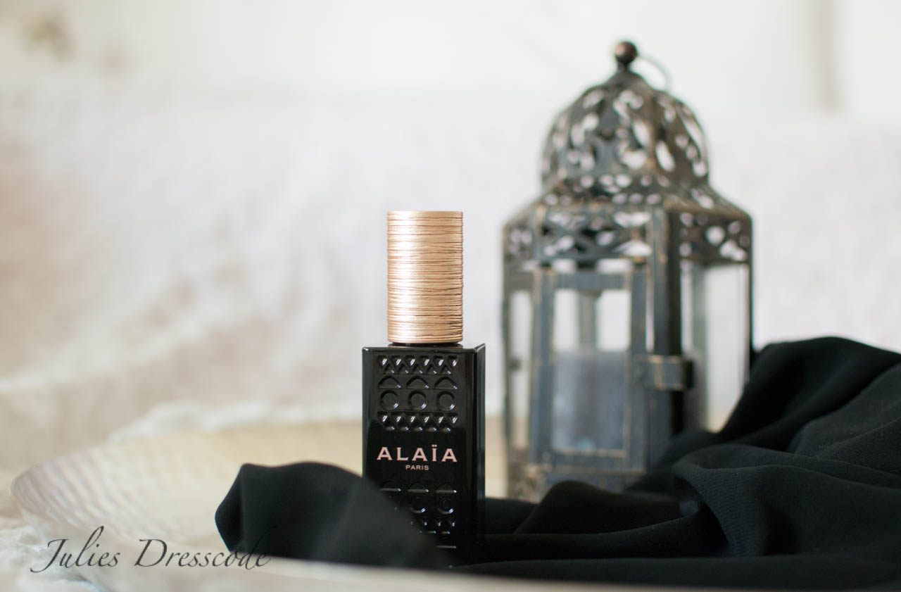 Alaias oriental elegance : the smell of a memory