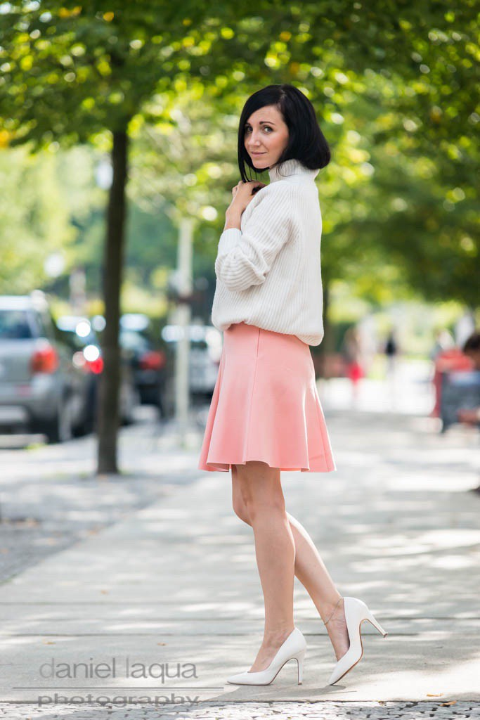 Dress to impress : Kleider machen Leute - Julies Dresscode