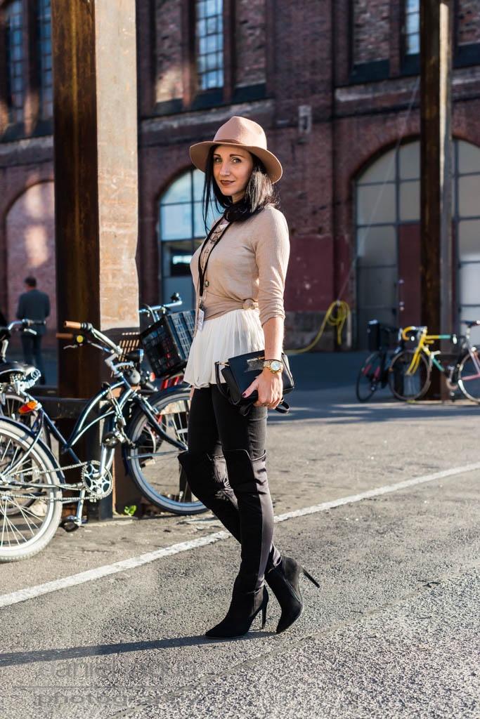 Mode kann so viel : Alternative Fashion Week Berlin