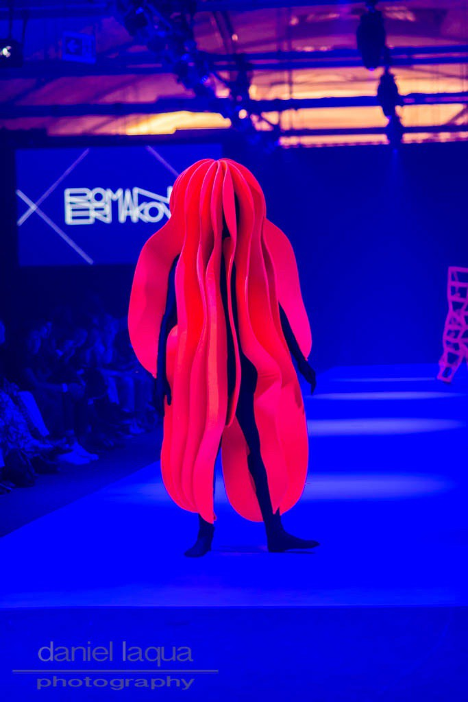 Mode kann so viel : Alternative Fashion Week Berlin