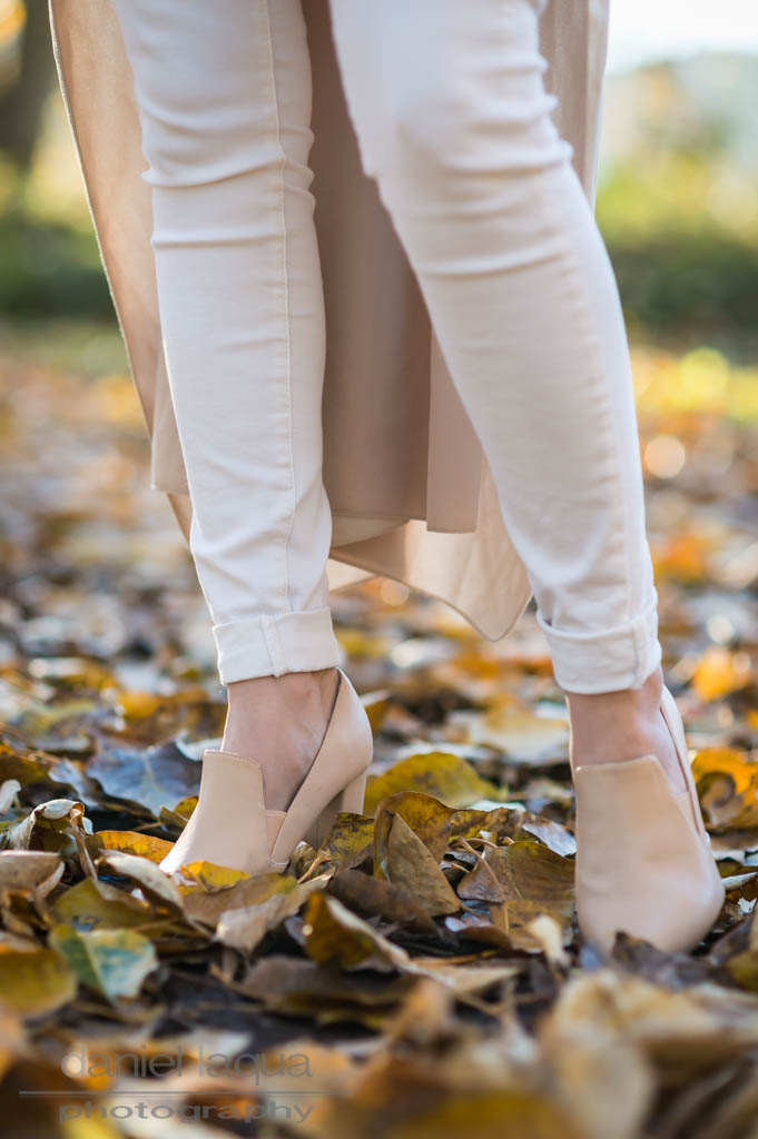 Unvernünftig : white denim and lost clothes