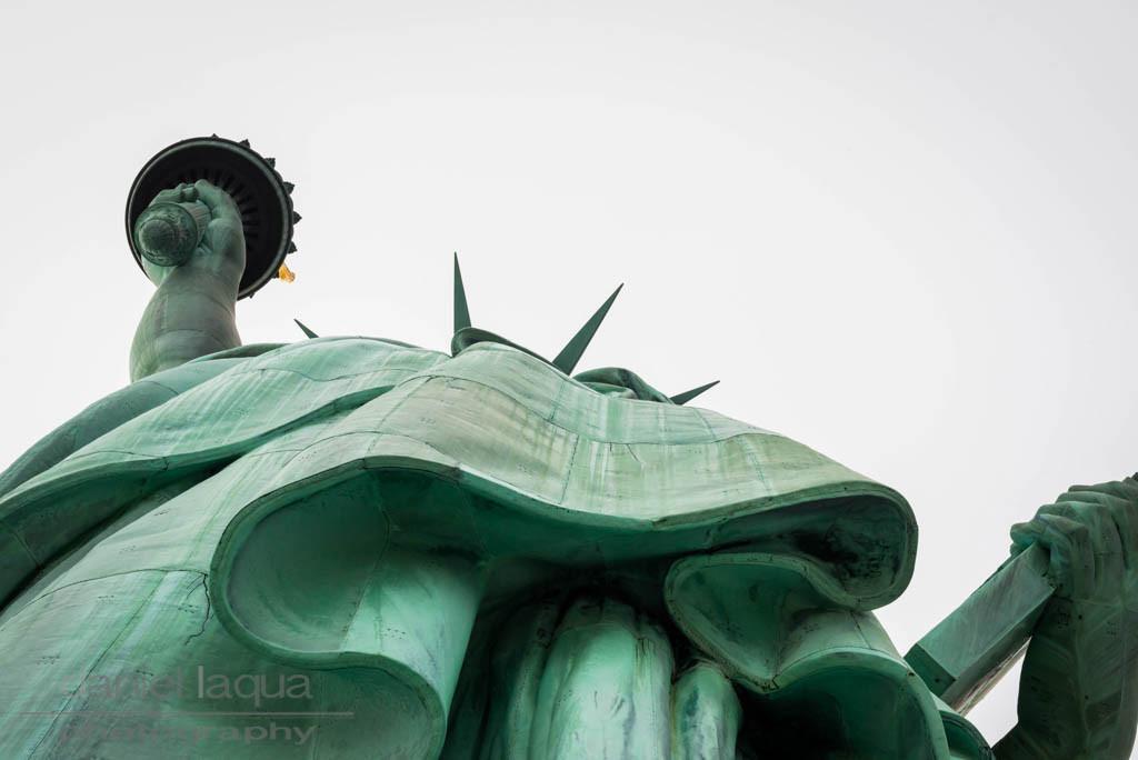 Lovely memories : traveling New York