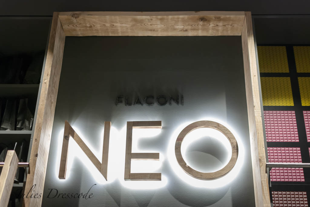 Dresscode on tour : Flaconi NEO Salon opening