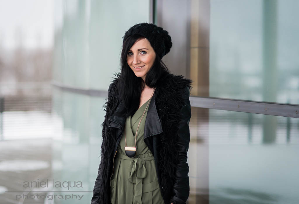 Dresscode on tour : Berlin und viel zu schwere Koffer