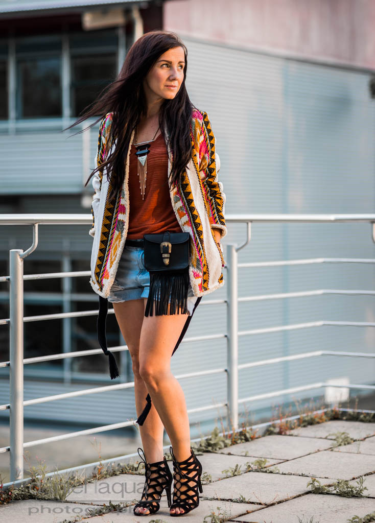 Yay to festival looks : nay to festivals