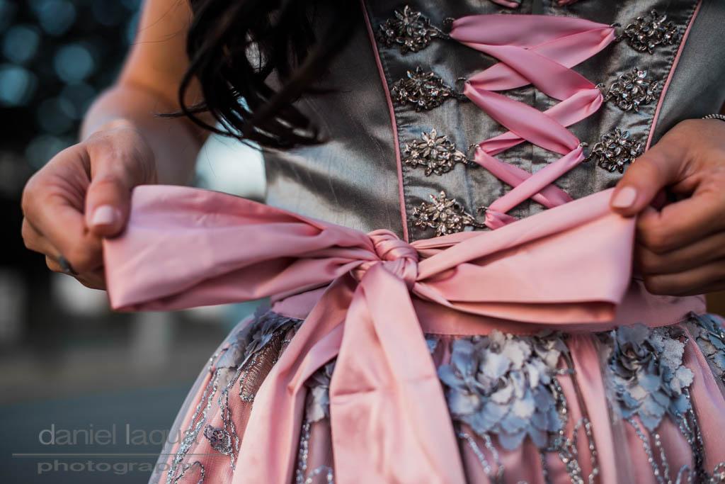 Wiesn Style Traum Dirndl von Zalando - Julies Dresscode