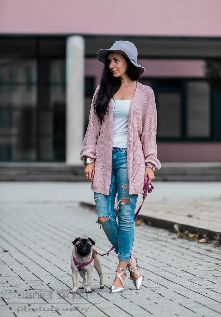 Must-Wears im Herbst - Julies Dresscode