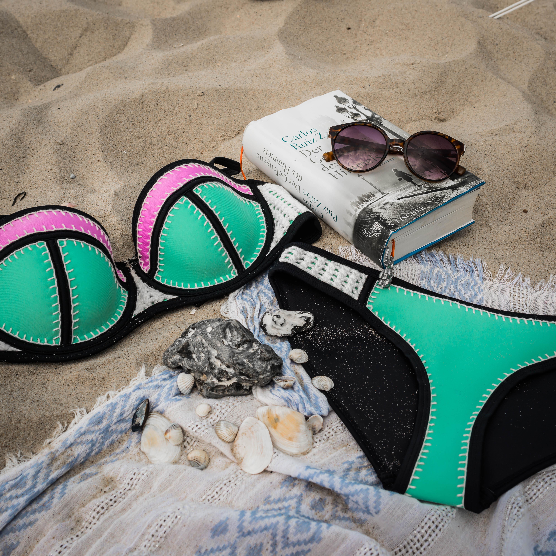Monday Motivation einmal Urlaub bitte - Julies Dresscode