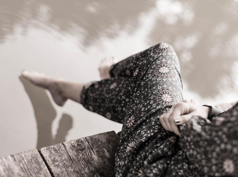 A day off : Mode zum Wohlfühlen