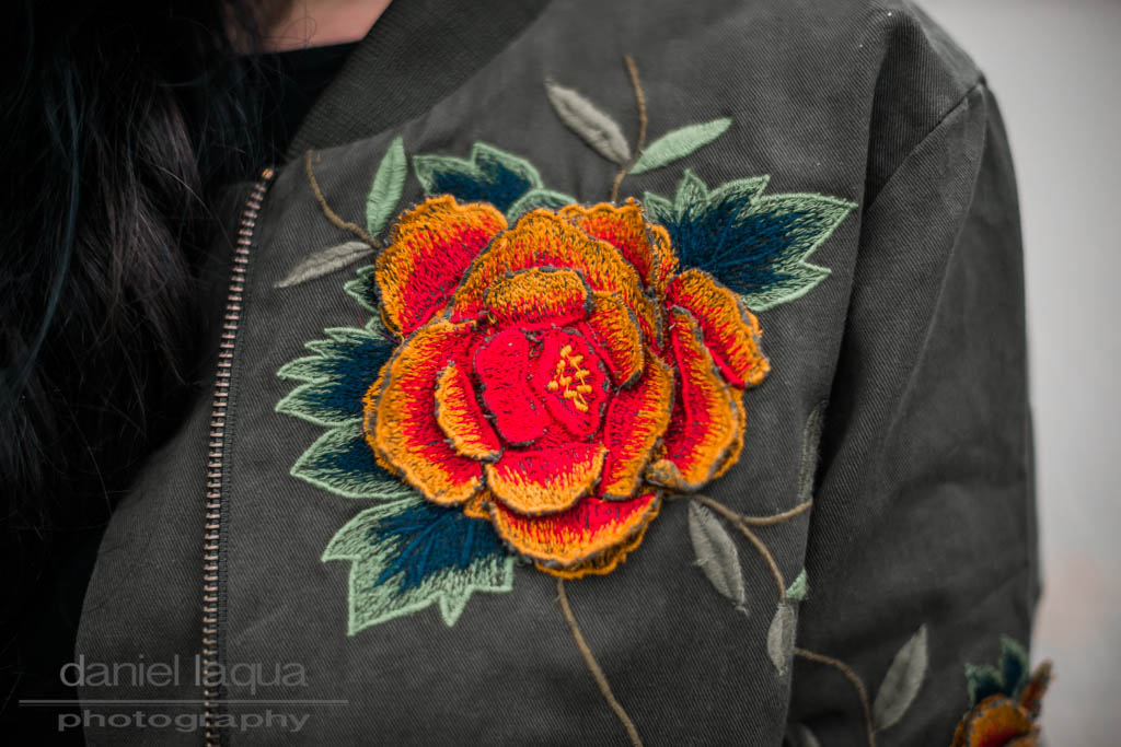 Fall flowers : Blouson von Revel Vol. 2