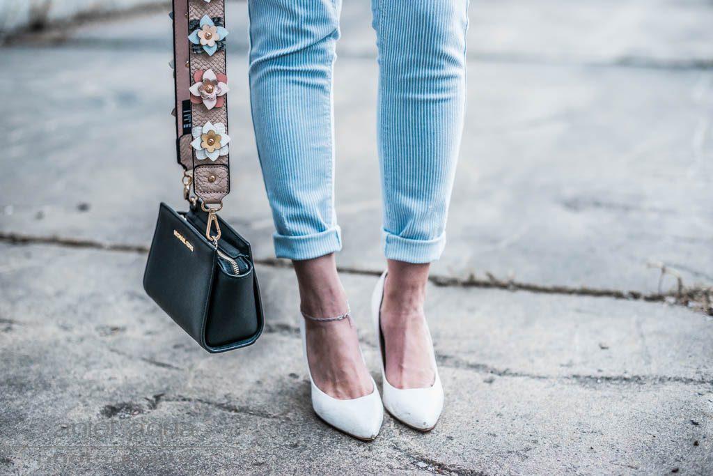 Trend Piece Schulterriemen Julies Dresscode Fashion Blog