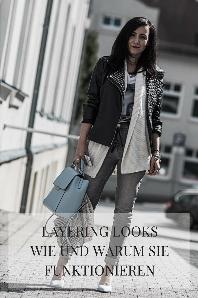 LAYERING LOOKS Julies Dresscode Fashion Blog
