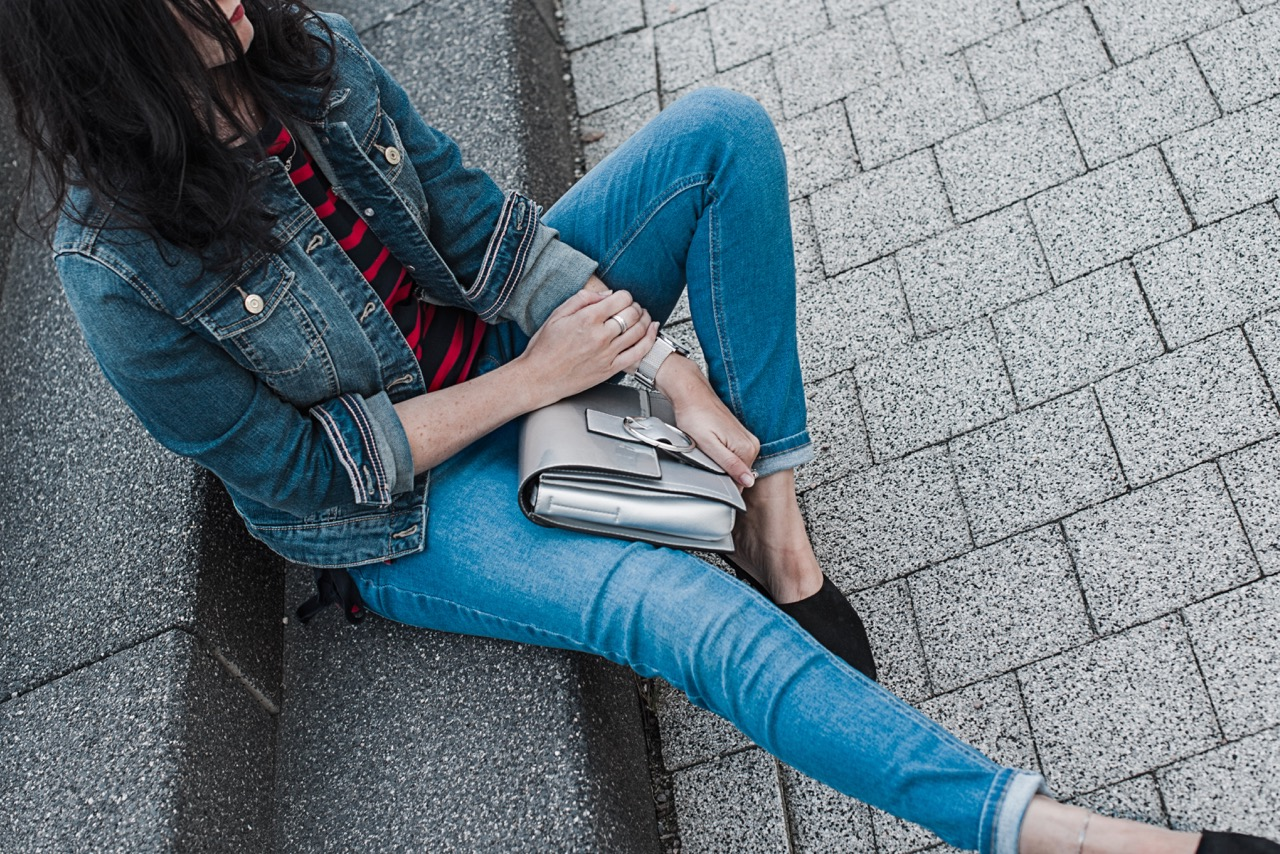 Herbst Trend Denim-All-Over Julies Dresscode Fashion Blog