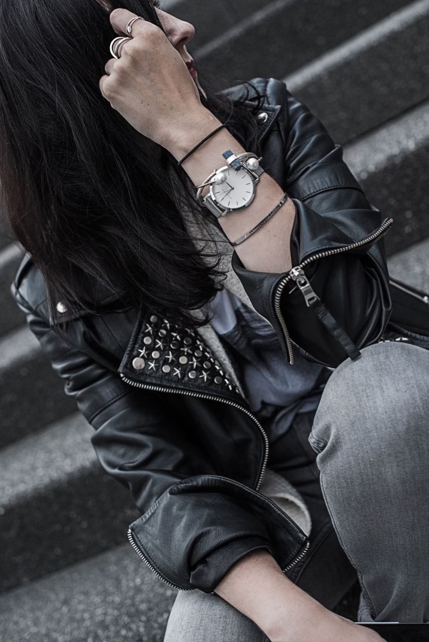 Layering Looks - wie und warum sie funktionieren Julies Dresscode Fashion Blog