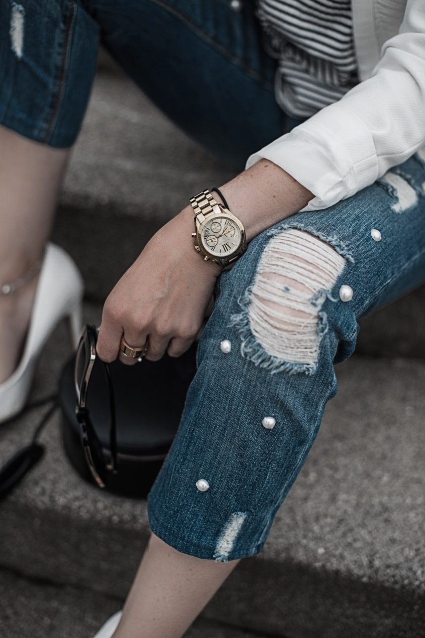 Die schönsten Jeans der Saison Statement Jeans Guide Julies Dresscode Fashion Blog
