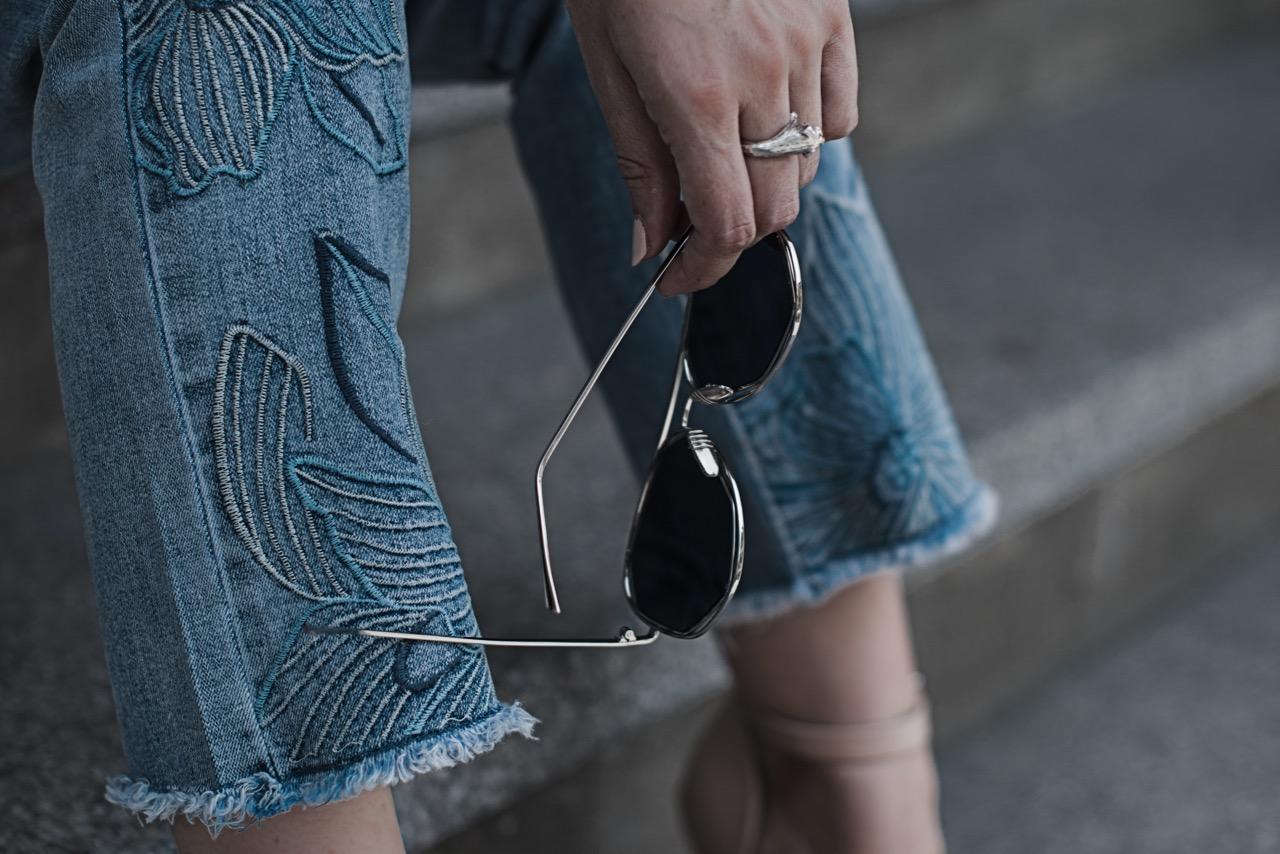 Die schönsten Jeans der Saison Statement Jeans Guide Julies Dresscode Fashion Blog
