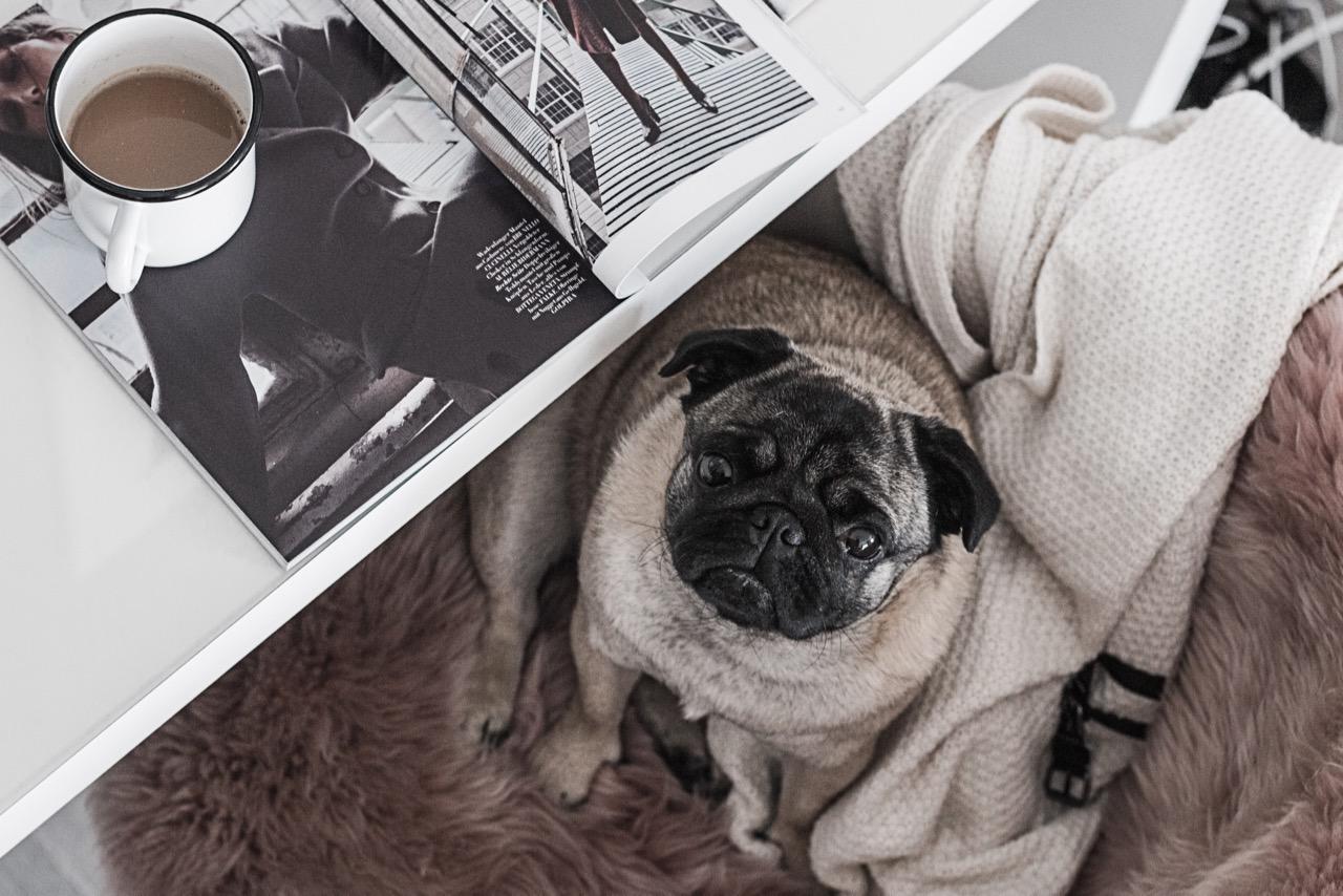 Von Kaffeetassen und Morgenritualen Julies Dresscode Fashion Blog