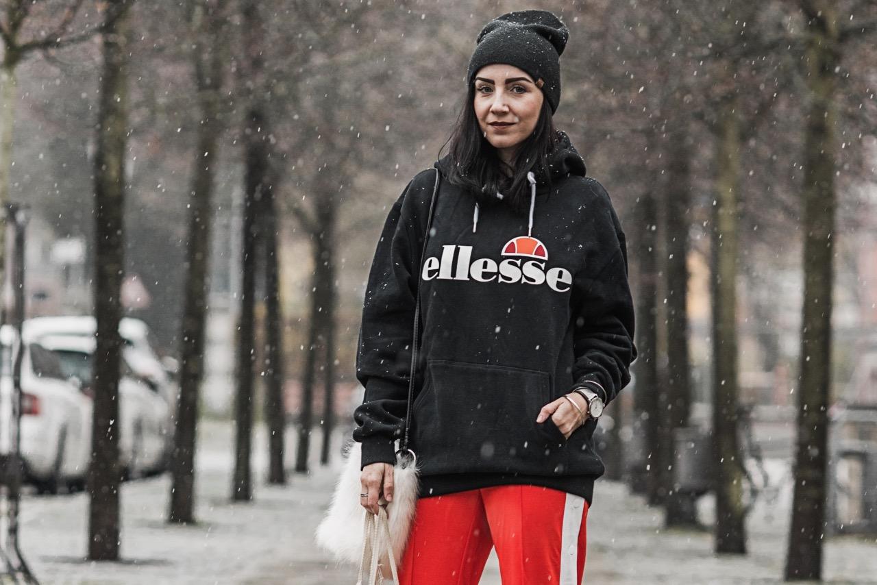 Streetwear X Sportswear warum wir Retro-Marken lieben Julies Dresscode Fashion Blog