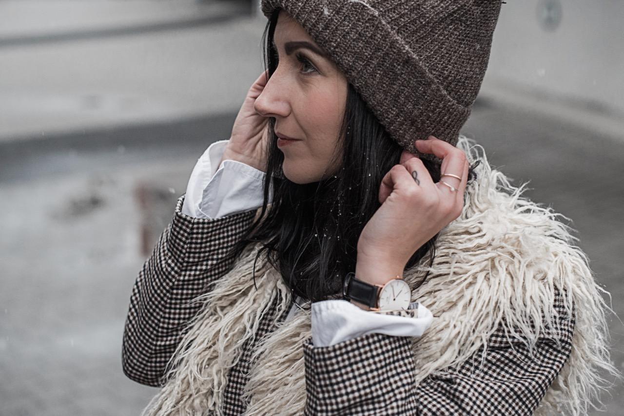 Weiße Stiefel Fashion No Go oder heißer Trend? Julies Dresscode Fashion Blog