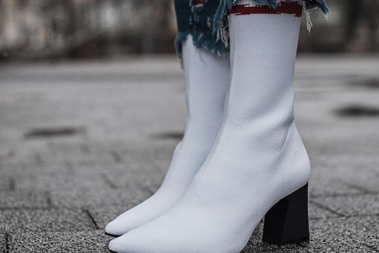 Shopping Guide weiße Stiefel Julies Dresscode Fashion Blog
