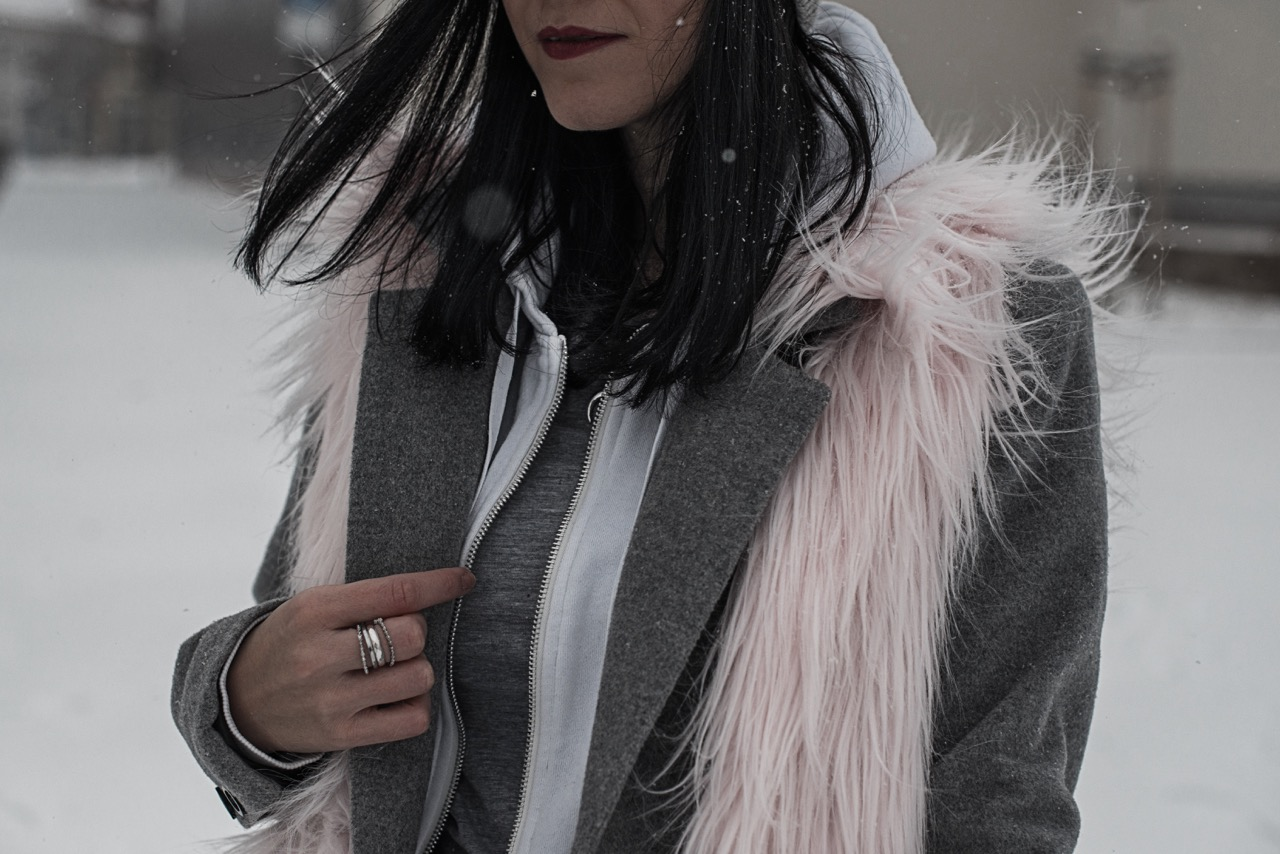 Winter Layering Layering für die kalte Jahreszeit Julies Dresscode Fashion Blog