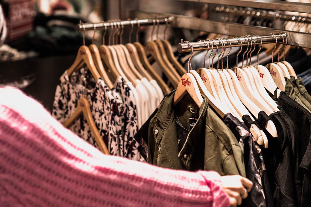 Blogger Event im Einkaufscenter die Gera Arcarden stellen sich vor Julies Dresscode Fashion Blog