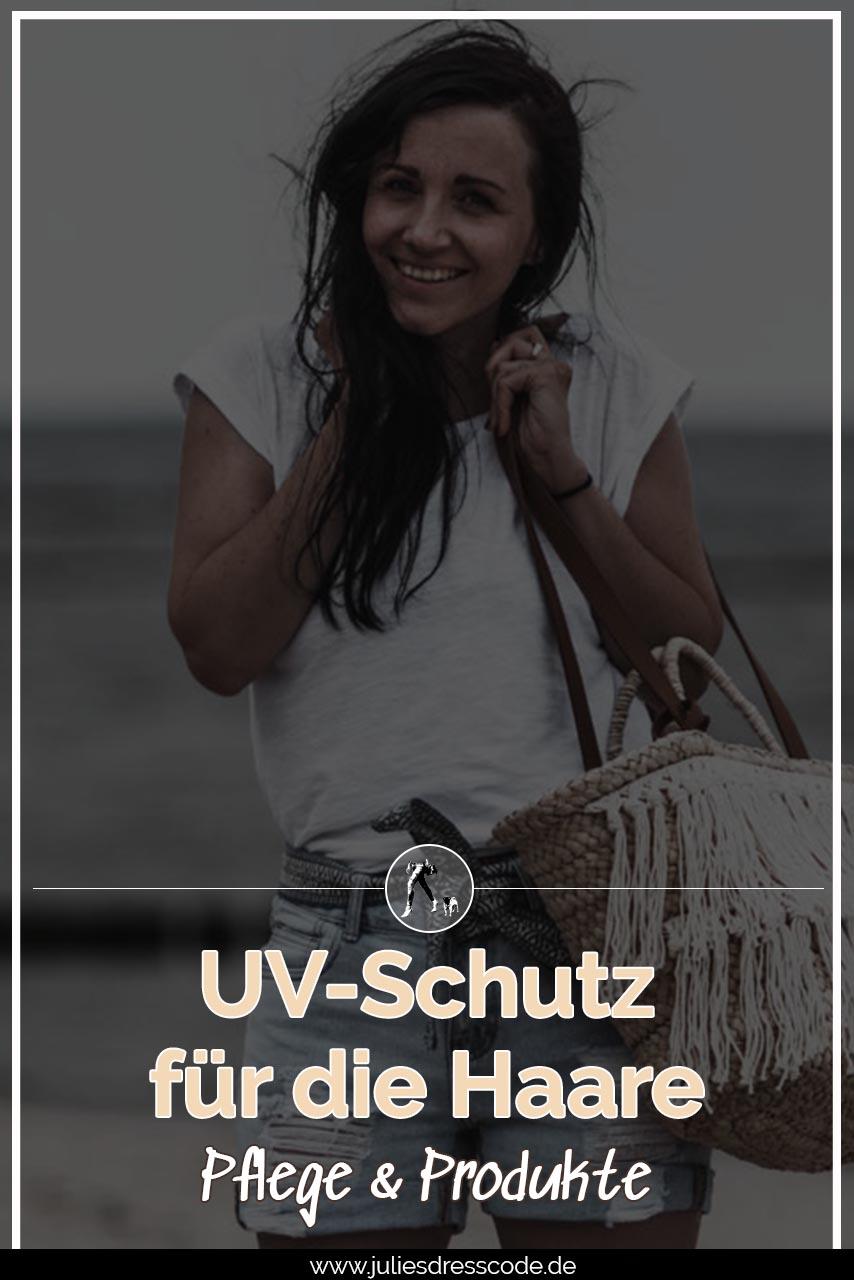 UV-Schutz für deine Haare