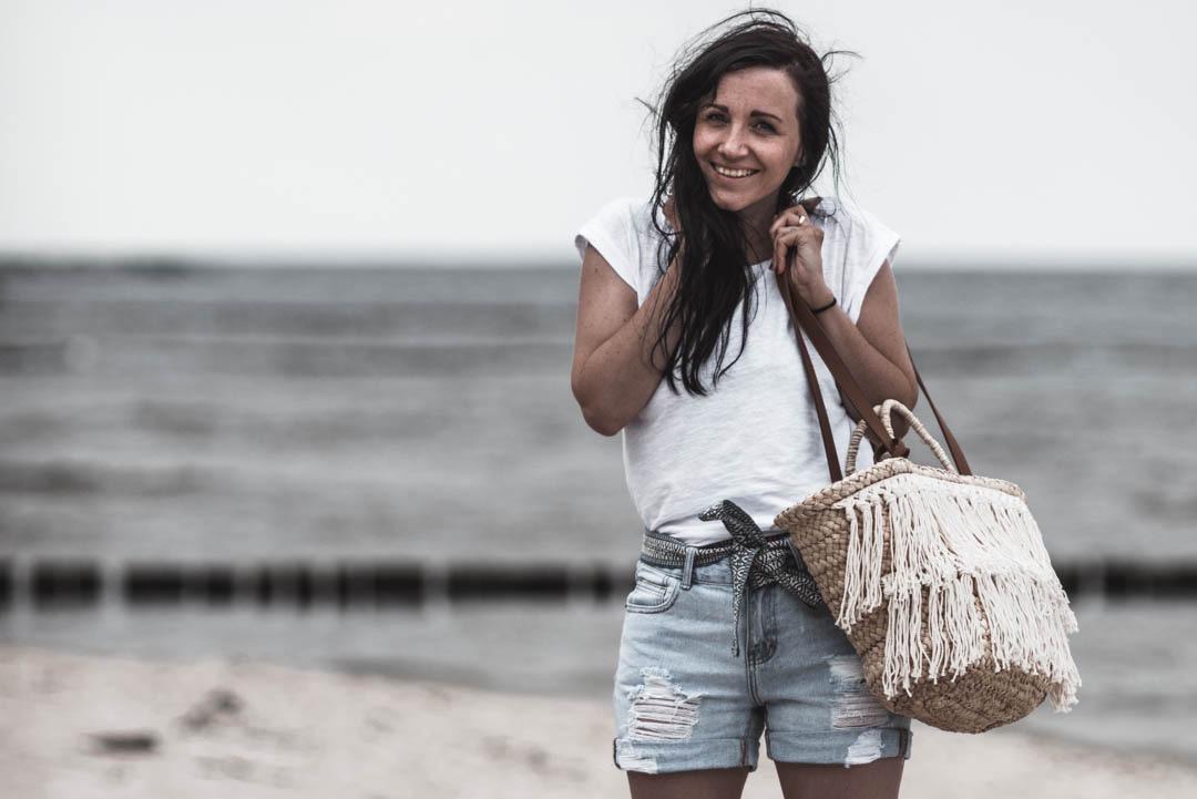 UV-Schutz für deine Haare - Pflege, Produkte & die besten Strohhüte - Julies Dresscode