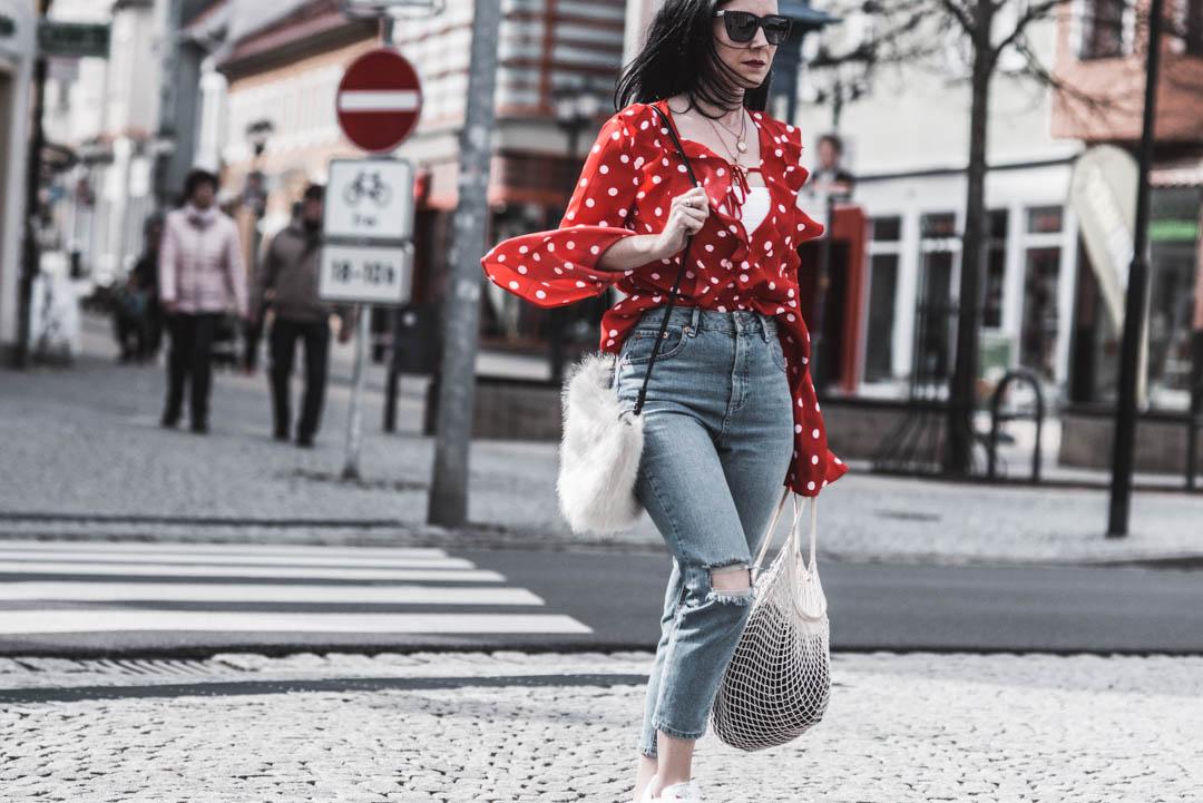 7 Hacks um coole Streetstyle Looks zu kombinieren