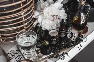 Kosmetik vom Olivenbaum Oliveda für den perfekten Glow Julies Dresscode Fashion Blog