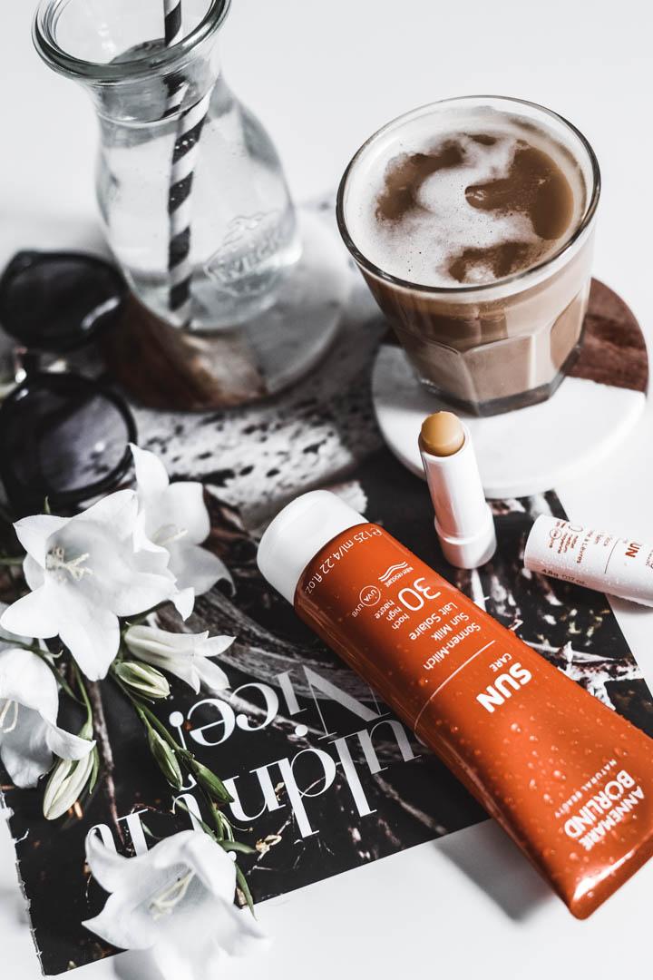Der richtige Sonnenschutz für deine Haut Hauttypen, LSF & Co. Julies Dresscode Fashion & Lifestyle Blog