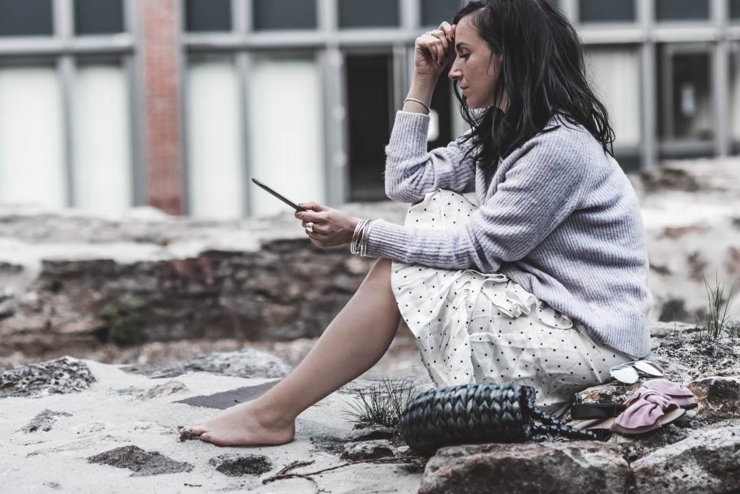 Bequemes Lesen mit Tolino eReadern von Thalia Julies Dresscode Fashion & Lifestyle Blog