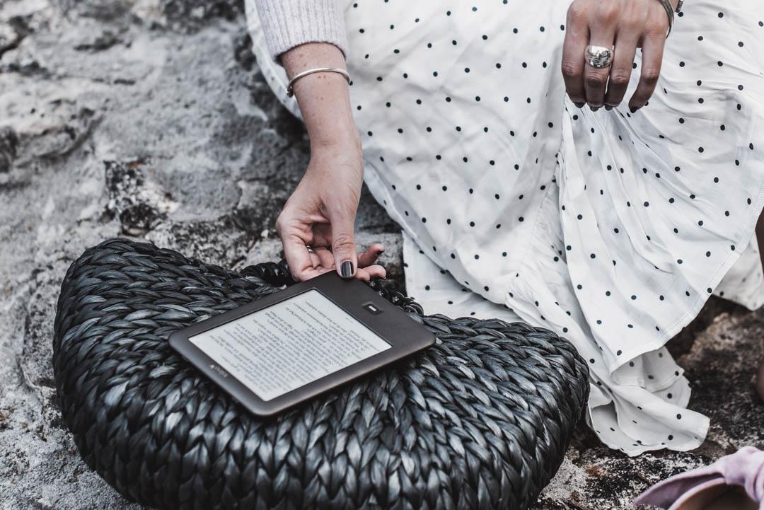 Bequemes Lesen mit einem tolino eReader von Thalia Julies Dresscode Fashion & Lifestyle Blog