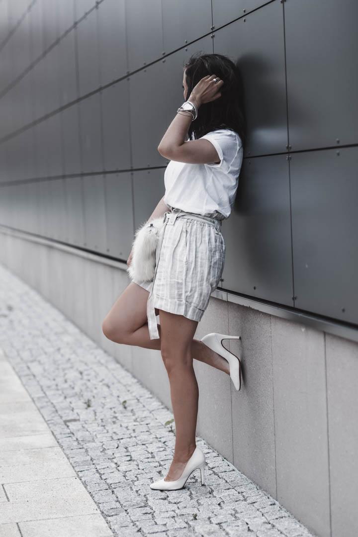 Der Leinen Trend und wie wir ihn jetzt tragen Julies Dresscode Fashion & Lifestyle Blog