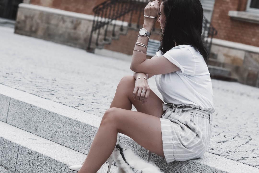 Der Sommertrend Leinen und wie wir ihn jetzt tragen Julies Dresscode Fashion & Lifestyle Blog