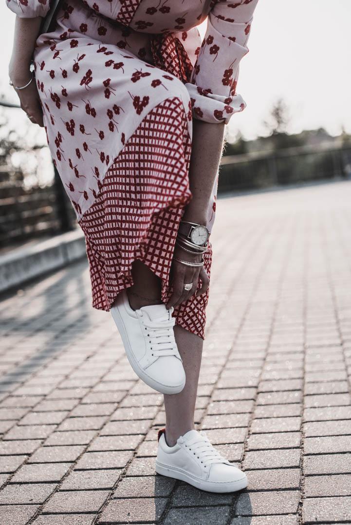 Der Sommerkleid-Effekt & Urlaubsfeeling mit Boden
