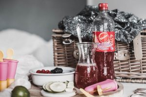 Sommererinnerungen & fruchtiges Wassereis mit Sinalco Fashion & Lifestyle Blog Julies Dresscode
