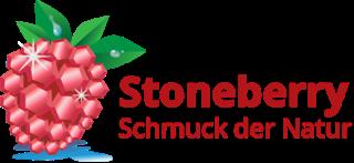 Individueller Schmuck der Natur - Kettenanhänger von Stoneberry