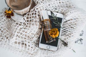 Digital Detox für deine Haut Schutz vor blauem Licht Julies Dresscode Fashion & Lifestyle Blog