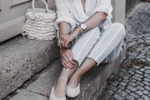 Mom, Boyfriend & Girlfriend-Jeans - was ist was? Julies Dresscode Fashion & Lifestyle Blog