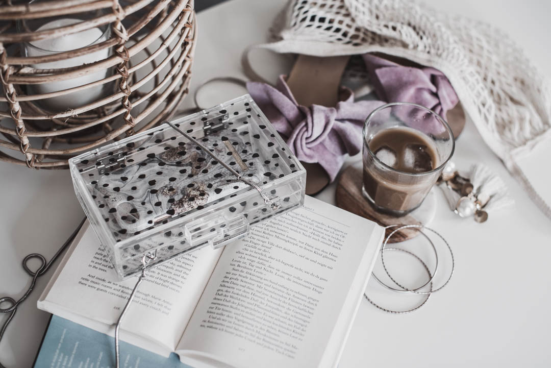 Polka Dots, Fransen & Clear Bags – Das sind die Sommer Must-Haves